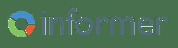 Informer logo
